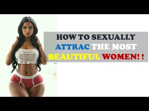 HOW TO CONQUER THE MOST BEAUTIFUL GIRLS | HOW TO SEDUCE DIFFICULT WOMEN