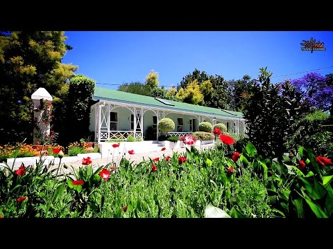 Adley House - Accommodation Oudtshoorn South Africa - Africa Travel Channel