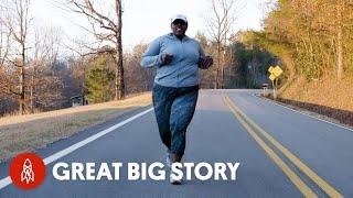 Breaking Stereotypes With an Ultramarathoner