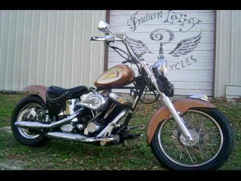 indian scout copper bobber youtube. Black Bedroom Furniture Sets. Home Design Ideas