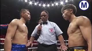 Naoya Inoue vs Nonito Donaire Jr. Full Fight Highlights | WBSS Final