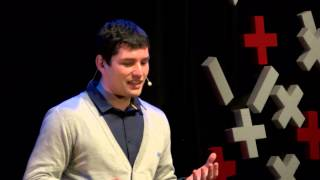 The chamber of wishes: Spyros Paloukis at TEDxThessaloniki