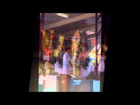 Diocese of Romblon -DYM history.wmv