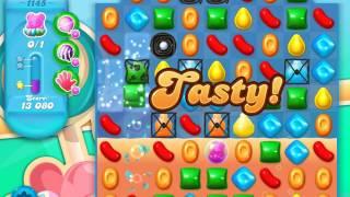 Candy Crush Soda Saga Level 1145 (buffed)