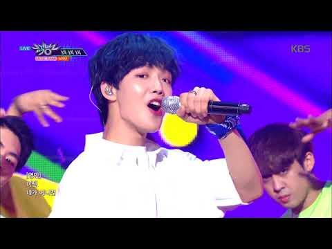 뮤직뱅크 Music Bank - YAYAYA - MXM.20180817