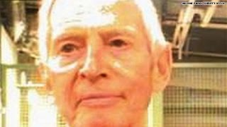 Robert Durst charged with murder, is he mentally ill?
