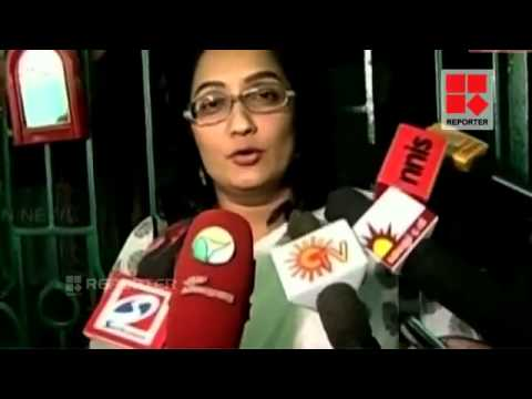 Kanaka Actress speaking to media after her death news got viral in the social media