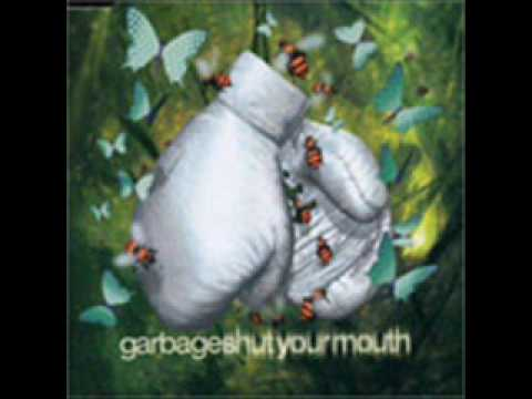Garbage -  Wild horses