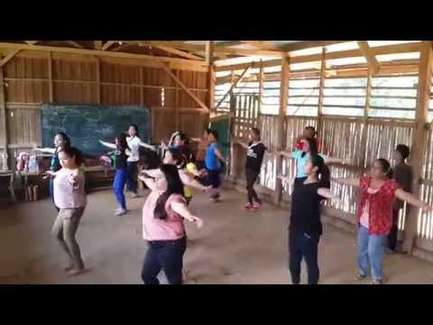 baungon performance san miguel es practise