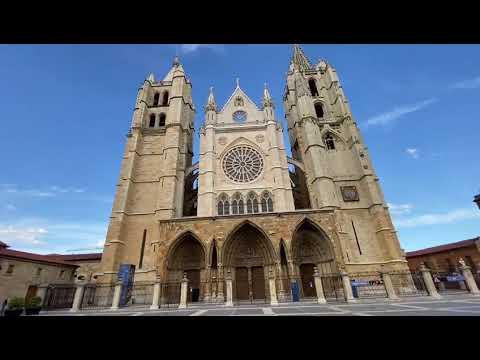 Las campanas de la Catedral, en TVE
