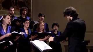 Giovanni Pierluigi da Palestrina - Super flumina Babylonis
