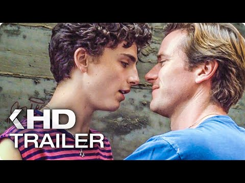 CALL ME BY YOUR NAME Trailer (2017)