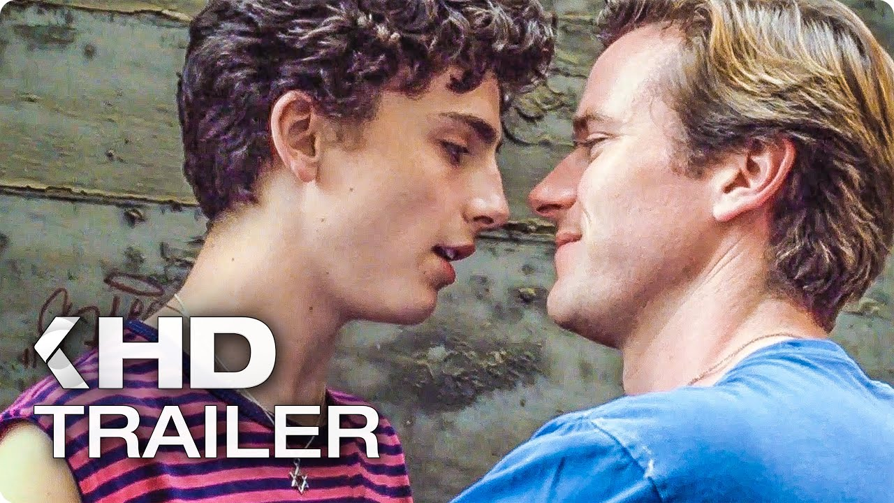 Download CALL ME BY YOUR NAME Trailer (2017)