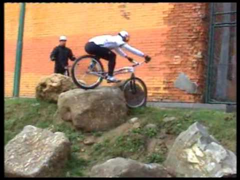 UCI World Cup 09 Ripoll