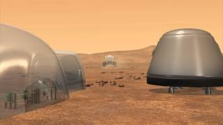 Mars manned mission: Mars Direct plan for Mars colonization
