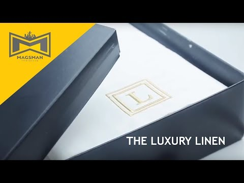 Luxor Linen - Corporate Documentary Film