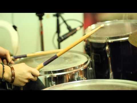 Woe Is Me - Tik Tok (Drum Cover)