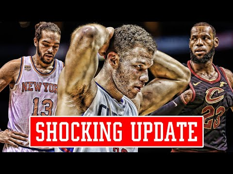 BLAKE GRIFFIN IS UNLEASHED! Clippers next move is SCARY! Joakim Noah LOST IT   NBA News