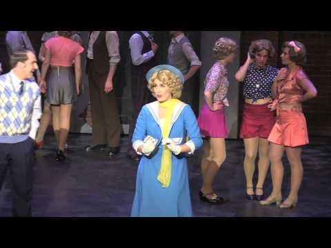 CLOC's 50th Anniversary Show - 42nd Street