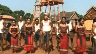 #5-Ratanakiri Indigenous MP3 MP4 Videos Music Songs | Dancing Traditional Songs