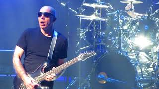 "G3 2018: Joe Satriani - ""Energy"" - Oakdale Theatre, February 08, 2018"