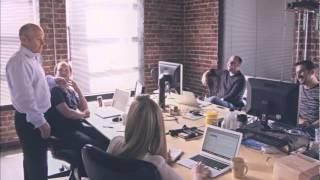 Chris Andrasick talks on startup life as a tech company