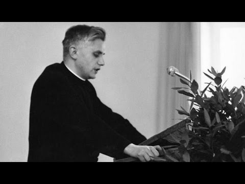 Pope Benedict XVI Predictions for the Future of the Church