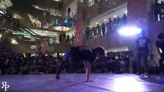 Checkered Minds vs Frontal Lobe Region | Top4 | BOTY 2015 Singapore | RPProductions