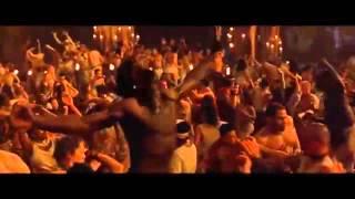 Матрица перезагрузка    танец в пещере экстаз