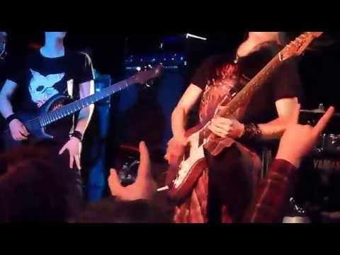 Takayoshi Ohmura (Live At Queen's Hall, Nuneaton, UK)