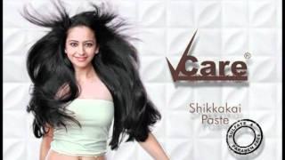 Shikakai Paste in Chennai First time in India Vcare Shikkakai Paste