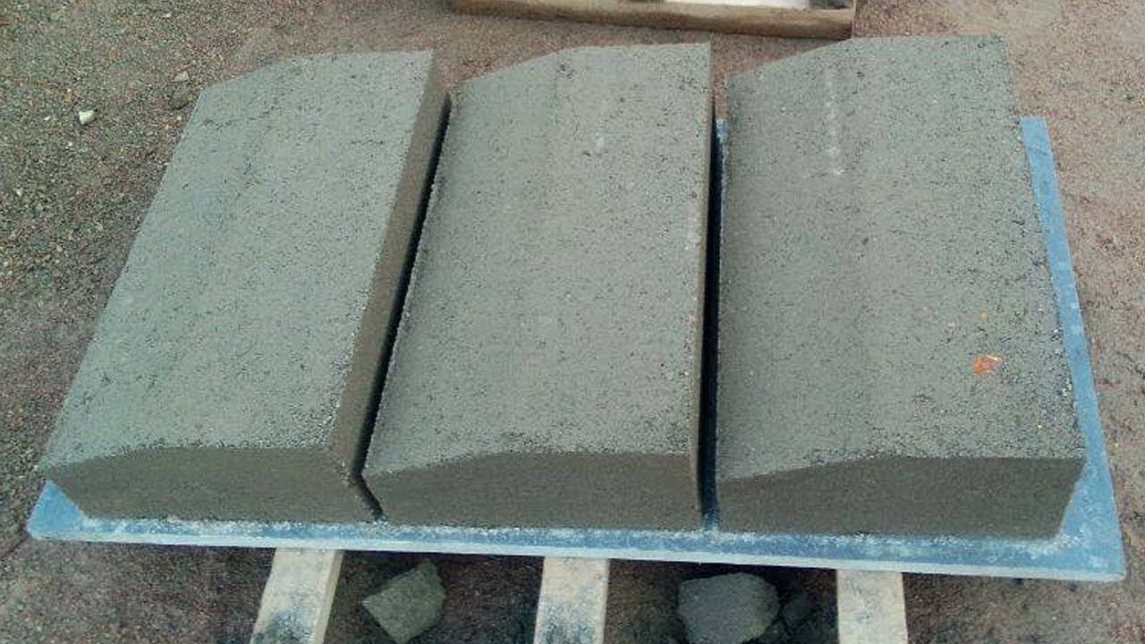 Curb Stone Supplier In Jubail