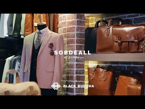 Sobdeall | Black Buddha (Taipei)