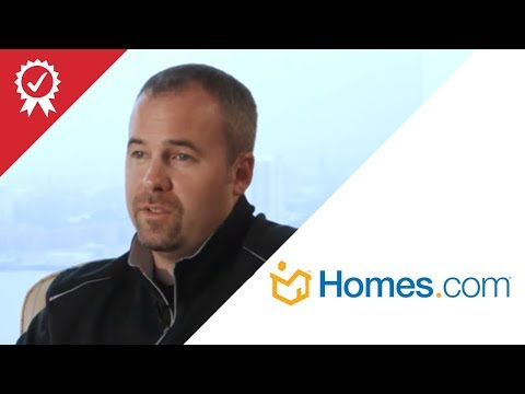 Customer Testimonial  - Homes.com