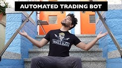 Building an Automated Trading Bot with Python and Real-Time Market Data over Websockets (Part 1)