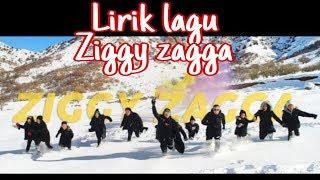 Download Gen halilintar ziggy zagga | lirik lagu viral