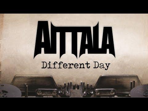 AITTALA 'Different Day' (Explicit) Lyric Video