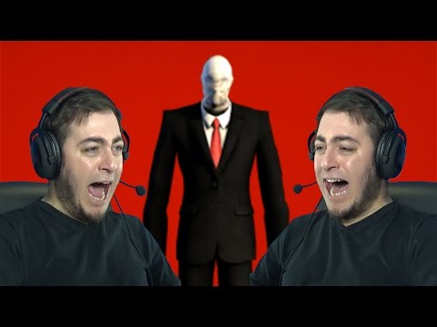 Slender: The Arrival - İlk Korku Oyunum from YouTube · Duration:  16 minutes 49 seconds