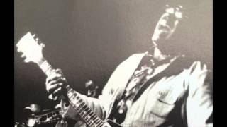 Albert King Live - Please Come Back to Me. 5/29/69