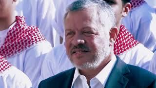 نعشق شيباته ( سيدي عبدالله ) الفنان بدر عبيدات _ اغاني وطنية