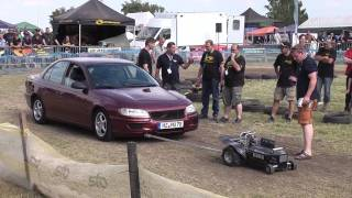RC Car I Off Road Meeting I  Ilsenburg Germany I 2010 Tractor Pulling