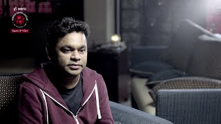 Hero ISL - A. R. Rahman to perform the National Anthem at the opening ceremony!