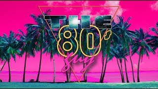 Summer of Synths Mix - Best of 2018 Synthwave / Dreamwave / Retrowave