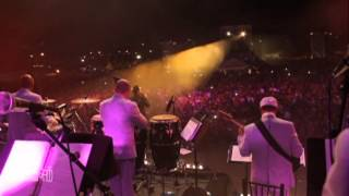 Tu amor me hace bien - Salsa Giants Live at Curacao North Sea Jazz Festival)