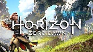 """Фильм """"HORIZON ZERO DAWN"""" (полный игрофильм, весь сюжет) [60fps, 1080p]"""