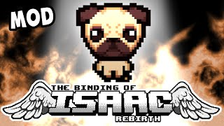 Special: Gonzo! | #32 | Let's Play The Binding of Isaac: Rebirth