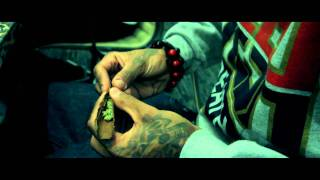 Teledysk: Kid Ink - I Just Want it All
