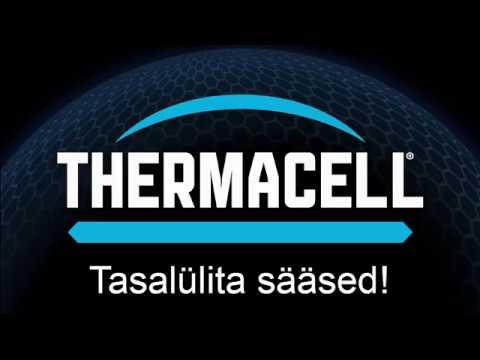 69bbf08a6ff ThermaCell @ Homeyard | Big Green Egg | Grillid | Puhastussüteemid |  Sääsetõrje