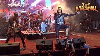 JECOVOX - Generasiku (Official Live Video The Karnival Fest 2019)