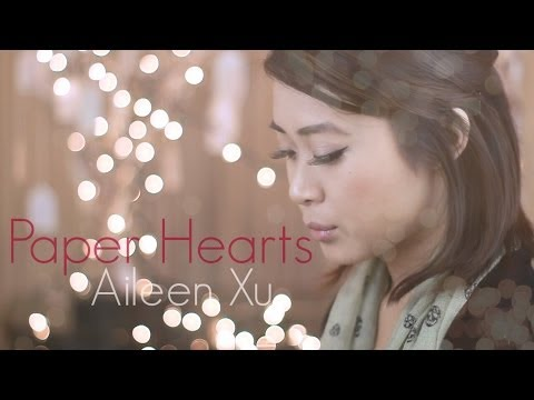 Tori Kelly - Paper Hearts Cover by Aileen Xu
